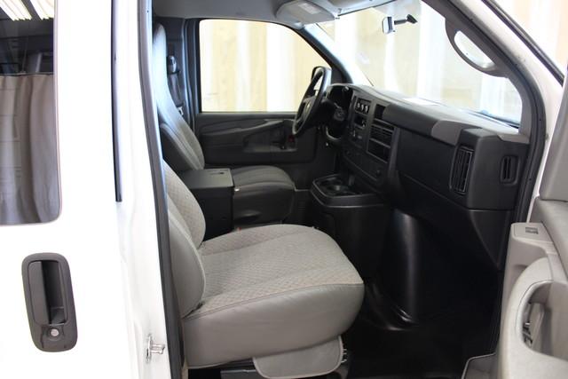 2013 Chevrolet Express Cargo Van AWD AWD Roscoe, Illinois 21