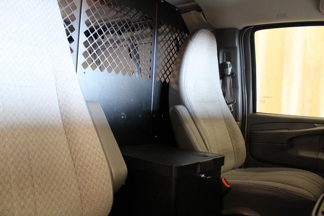 2013 Chevrolet Express Cargo Van AWD AWD Roscoe, Illinois 22