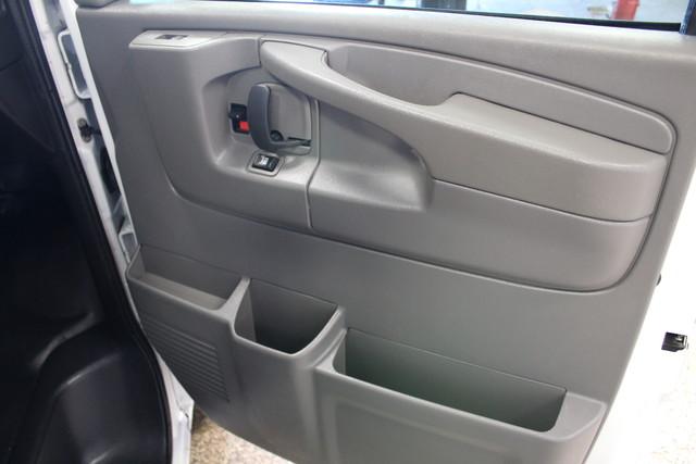 2013 Chevrolet Express Cargo Van AWD AWD Roscoe, Illinois 24