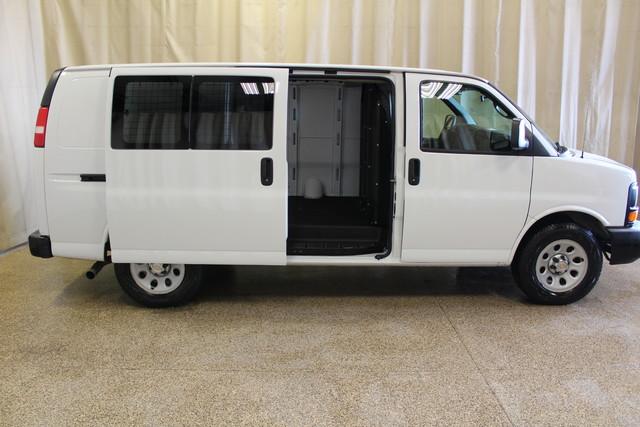2013 Chevrolet Express Cargo Van AWD AWD Roscoe, Illinois 2