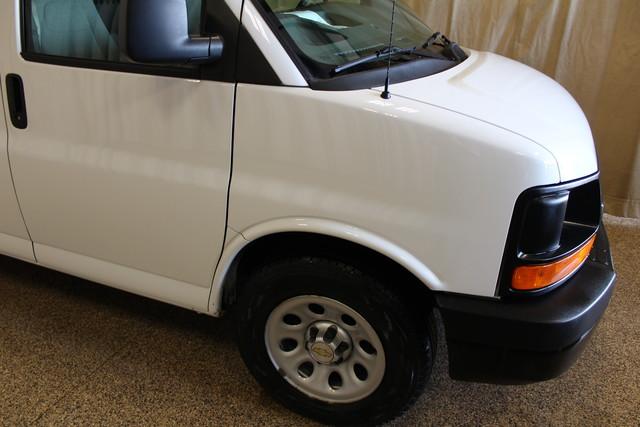 2013 Chevrolet Express Cargo Van AWD AWD Roscoe, Illinois 5