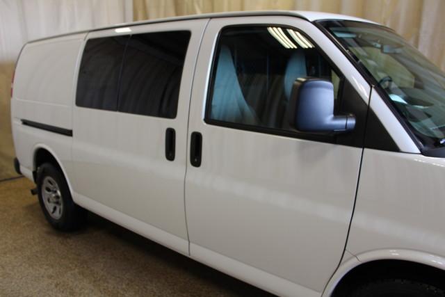 2013 Chevrolet Express Cargo Van AWD AWD Roscoe, Illinois 6