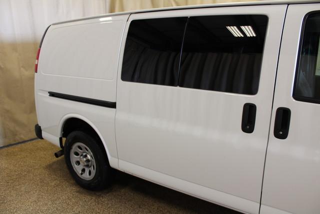 2013 Chevrolet Express Cargo Van AWD AWD Roscoe, Illinois 7
