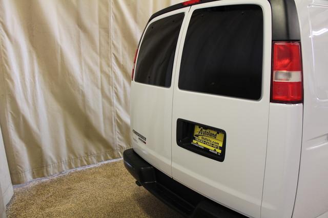 2013 Chevrolet Express Cargo Van AWD AWD Roscoe, Illinois 9