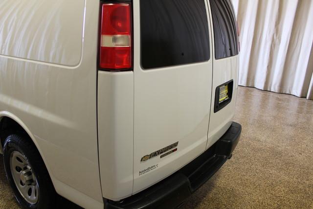 2013 Chevrolet Express Cargo Van AWD AWD Roscoe, Illinois 10