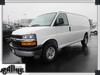 2013 Chevrolet Express Cargo Van Burlington, WA