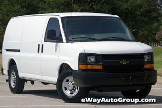 2013 Chevrolet Express Cargo Van 2500 in Carrollton TX