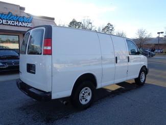 2013 Chevrolet Express Cargo Van Charlotte, North Carolina 1