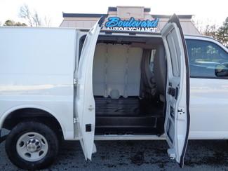 2013 Chevrolet Express Cargo Van Charlotte, North Carolina 13