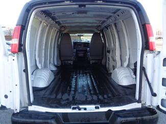 2013 Chevrolet Express Cargo Van Charlotte, North Carolina 15
