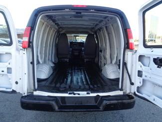 2013 Chevrolet Express Cargo Van Charlotte, North Carolina 16