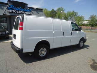 2013 Chevrolet Express Cargo Van Charlotte, North Carolina 2