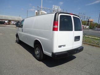2013 Chevrolet Express Cargo Van Charlotte, North Carolina 4
