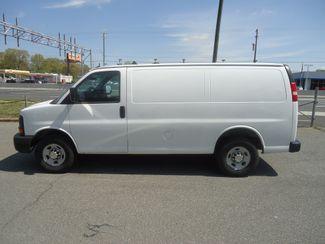 2013 Chevrolet Express Cargo Van Charlotte, North Carolina 5