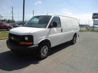 2013 Chevrolet Express Cargo Van Charlotte, North Carolina 6