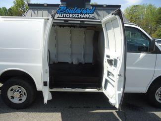 2013 Chevrolet Express Cargo Van Charlotte, North Carolina 8