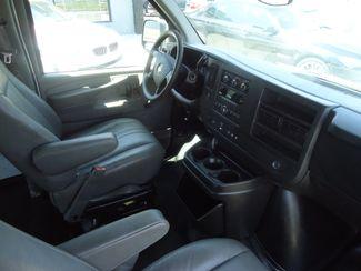 2013 Chevrolet Express Cargo Van Charlotte, North Carolina 12