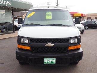 2013 Chevrolet Express Cargo Van 1500 Englewood, CO 1