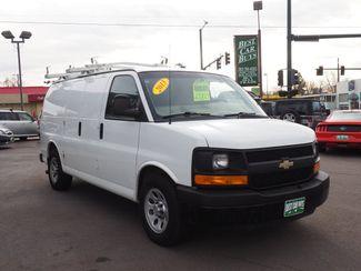 2013 Chevrolet Express Cargo Van 1500 Englewood, CO 2
