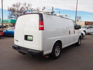 2013 Chevrolet Express Cargo Van 1500 Englewood, CO 5