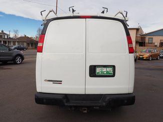 2013 Chevrolet Express Cargo Van 1500 Englewood, CO 6