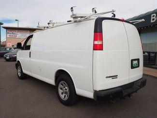 2013 Chevrolet Express Cargo Van 1500 Englewood, CO 7