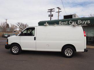 2013 Chevrolet Express Cargo Van 1500 Englewood, CO 8