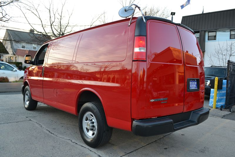 2013 Chevrolet Express Cargo Van   city New  Father  Son Auto Corp   in Lynbrook, New