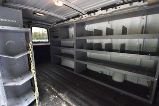 2013 Chevrolet Express 2500 Cargo Van Naugatuck, Connecticut 11