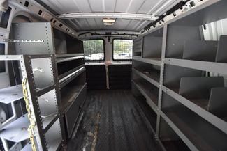 2013 Chevrolet Express 2500 Cargo Van Naugatuck, Connecticut 13