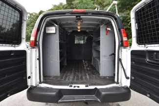 2013 Chevrolet Express 2500 Cargo Van Naugatuck, Connecticut 14