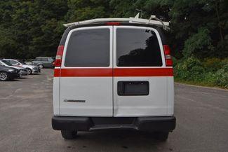 2013 Chevrolet Express 2500 Cargo Van Naugatuck, Connecticut 3