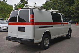 2013 Chevrolet Express 2500 Cargo Van Naugatuck, Connecticut 4