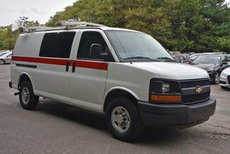 2013 Chevrolet Express 2500 Cargo Van Naugatuck, Connecticut 6