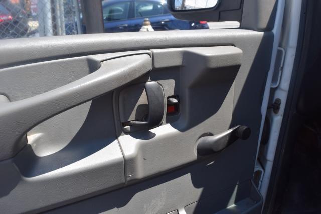 "2013 Chevrolet Express Cargo Van RWD 3500 155"" Richmond Hill, New York 5"