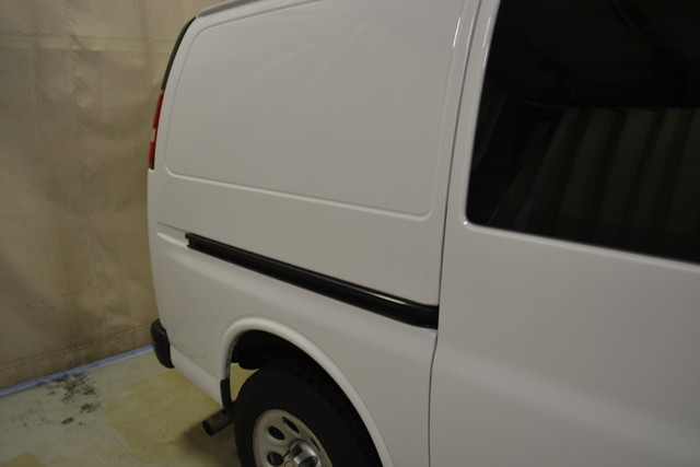 2013 Chevrolet Express Cargo Van awd All wheel drive Roscoe, Illinois 13