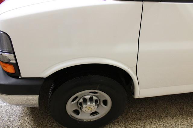 2013 Chevrolet Express Commercial Cutaway cutaway van Roscoe, Illinois 6
