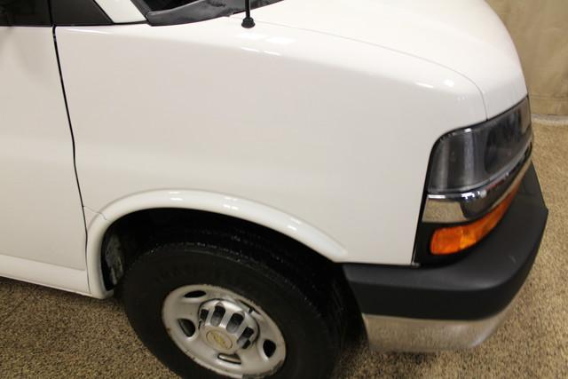 2013 Chevrolet Express Commercial Cutaway cutaway van Roscoe, Illinois 8