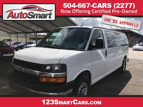 2013 Chevrolet Express Passenger LT in Harvey, LA