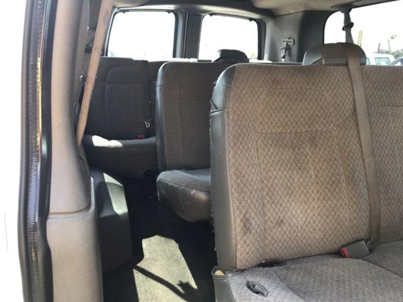 2013 Chevrolet Express Passenger LT  city LA  AutoSmart  in Harvey, LA