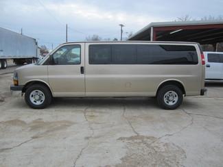 2013 Chevrolet Express Passenger LT Houston, Mississippi 2