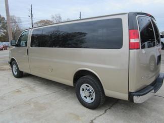 2013 Chevrolet Express Passenger LT Houston, Mississippi 5