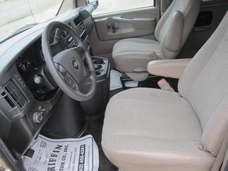 2013 Chevrolet Express Passenger LT Houston, Mississippi 6