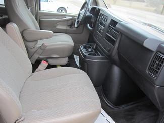 2013 Chevrolet Express Passenger LT Houston, Mississippi 7