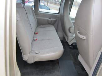 2013 Chevrolet Express Passenger LT Houston, Mississippi 8