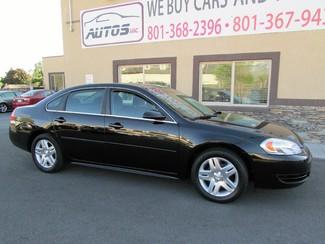 2013 Chevrolet Impala in , Utah