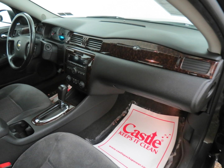 2013 Chevrolet Impala Lt City Ohio North Coast Auto Mall Of Bedford