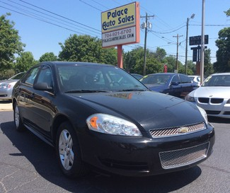 2013 Chevrolet Impala in Charlotte, NC