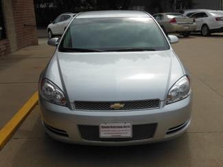 2013 Chevrolet Impala LS Clinton, Iowa 16
