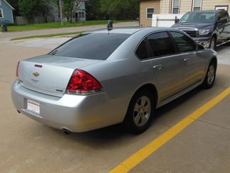 2013 Chevrolet Impala LS Clinton, Iowa 2